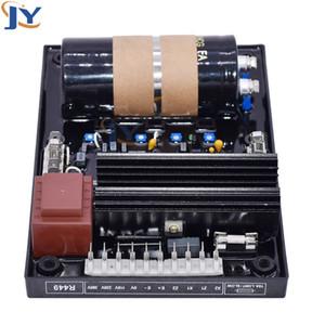 Автоматический регулятор напряжения R449 генератор AVR R449 для Leroy Somer