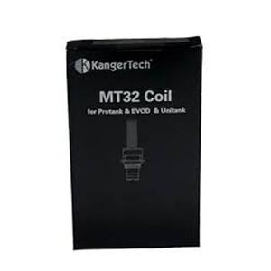 Kanger MT32 Spulen 1,5 1,8 2,2 2,5 Ohm Spule für Mini Protank 2 EVOD Unitank Zerstäuber 100% Original