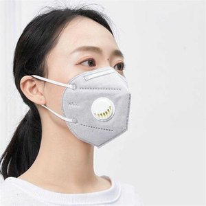 2020 New Hot Selling Wholesales Dustproof Pm2.Face 5 Layers Masks Masque Filter Reusable Face Mask QA9S1K