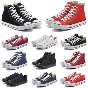 Moda Luz Barato Lona dos anos 70 Estrela Boi de Luxo Sapatos de Grife Oi Reconstruído Slam Jam Preto Revelar Branco Das Mulheres Dos Homens de esportes sneaker 36-44