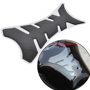 Moto autocollant gaz huile Réservoir de carburant Pad Protecteur Decal Pour KTM Suzuki Kawasaki Yamaha BMW Harley pour Honda CBR600RR CBR1000RR
