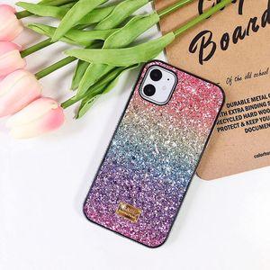 caso designer telefone Rhinestone Caso Designer de Luxo Mulheres Defender casos de telefone para iPhone 11 Pro Xr X Xs Max 6 7 8 Plus