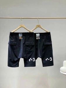 2020 men shorts pants fashion street woven fabric with breathable mesh comfortable sports travel Symphony ballistic flexible short beach