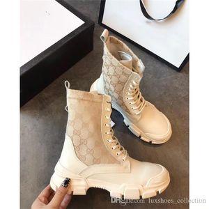 stivali albicocca caviglia stile caldo elegante e versatile, tela importata in cuoio, donna stivali di cuoio casuale caviglia con i rilievi di pecora interni