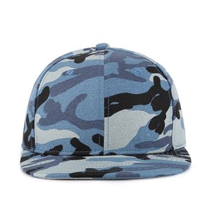 fashion blue man and woman ball caps adjustable back hats cotton caps spring and summer free shipping