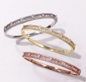 Sleek minimalist single row horse eye diamond smooth button bracelet three colors