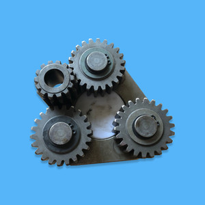 Swing Planetary Carrier Assembly 21W-26-41180 for Swing Reduction Gearbox Fit KOM Excavator PC78 PC78US-8 PC78UU-8 PC70-8 PC78UU-6 PC78MR-6