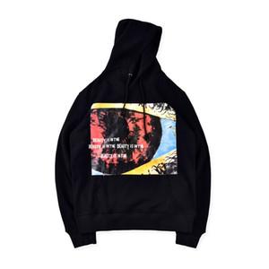 2020 Мода осень зима США Трэвис Скотт Черный Фестиваль Astrofest AstroWorld скейтборд Толстовка Толстовка Мужчины Женщины Толстовка с капюшоном Пальто