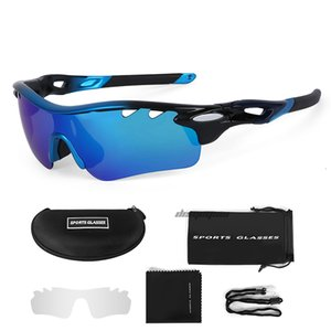 Mountain Bicycle Cycling Glasses Men Women Bike SunGlasses Outdoor Sports Hiking Goggles Eyewear