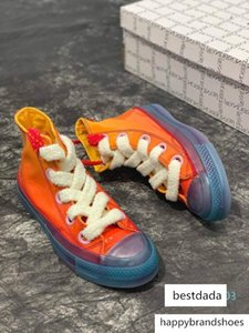 Free shipping 2019 Chuck 70 Toy patent leather casual shoes men and women Sneakers Skateboard shoes size 35-44 L22