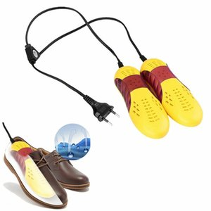 Sèche-linge pliant Chaussures Daily Heat Boot Dehumidify multifonction Voilet Lumière d'hiver Accueil Odeur Déodorant Race forme de voiture Branchez portable