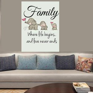 new diamond mosaic sale family 5d diamond painting full square family love diy embroidery decoration home wall sticker