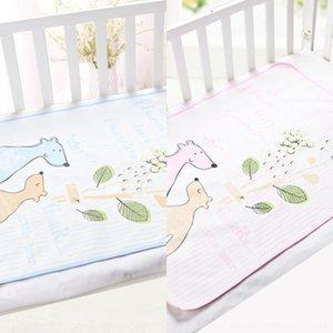 Beethoven baby cloth towel cloth diaper pad cartoon waterproof washable towel fabric newborn mattress