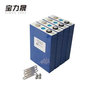NEW EVE 3.2V 105Ah lifepo4 battery CELL not 100ah 12V 24V 48V 105Ah for EV RV battery pack diy solar EU US TAX FREE UPS or FedEx