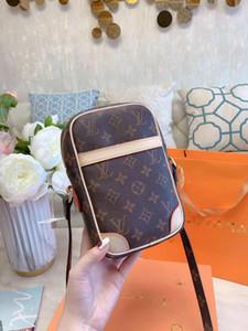 Designer backpack for women leather fashion back pack shoulder bag handbag presbyopic palm spring mini backpack messenger bag phone purse152