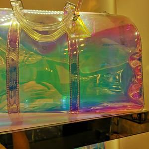 2019New High Quality Luxury Designer's Travel Bag,Men's and Women's Handbags Kipal Luggage Bag Brand Fashion Luxury Designer's Bag