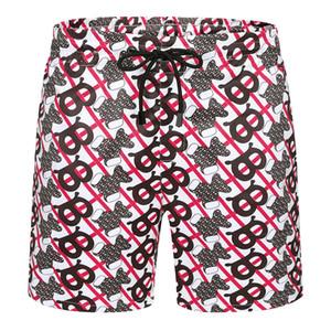 20ss designer letter printed men's board shorts summer beach surfing shorts high quality D3 men's swimming shorts