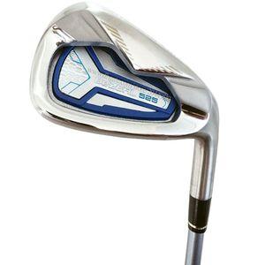 Nouveaux clubs de golf pour femmes HONMA BEZEAL 525 Golf fers 6-11AS fers Clubs Graphite shaft L Flex fers shaft and Head cover Envoi gratuit