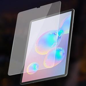 Protector de cristal templado de la pantalla para la lengüeta Un 10,1 8,0 10,5 2019 2018 9D pantalla de la película para la lengüeta S4 S6 S5E