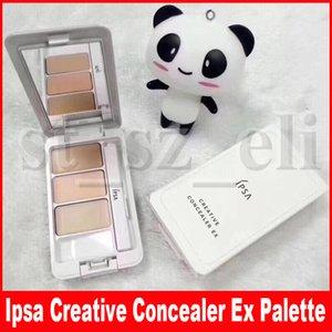 مكياج الوجه IPSA كريمي خافي العيوب 3 لون مكياج