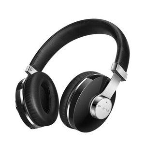 Moloke T9 السلكية واللاسلكية بلوتوث ستيريو هاي فاي سماعة الصوت سماعات، دعم يدوي / SIRI / مساعد صوتي وظيفة