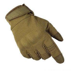 ArmyTactical Handschuhe Handschuhe Fäustlinge Hüte, Schals Handschuhe Fahrrad Klettern Wandern Wear Schutzhandschuh Camo Vollfinger-Handschuh Ac