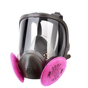2097 filtro di alta qualità filtro maschera P100 respiratore applicabile serie 6000/7000 maschera contro particelle Soot filter