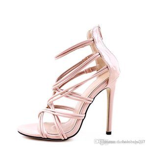 Bridal Wedding Pink Women Designer Pumps Woman Dress Shoes High Heels Flat Shoe Flip Flop Stiletto Tassel Wedge Sandal Sandals