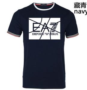 2019SS DG Новая европейская и американская мужская хлопковая футболка с короной, мужская футболка с короткими рукавами, бесплатная доставка 158