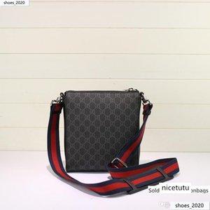 Brand Fashion Womenmen best Ladies Shoulder Bag Satchel Tote Purse Messenger Crossbody Handbagt wallet Classic wallet 523599 21..23..4cm