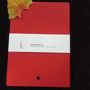 3 Cores Pessoal Diário Papelaria Produtos Marca Alemanha Logotipo Notebook Agenda Preta Luxo Diário Material de Escritório Cadernos Blocos de Notas