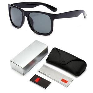 2020 neue Art-Art und Weise 4165 Sun-Glas-Marken-Logo Hot Selling Männer Frauen Spiegel Sonnenbrille Hersteller Großhandel mit Fall und Kasten