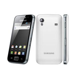 S5830i Original Samsung Galaxy ACE S5830 Unlocked 5MP Camera WIFI GPS 2G WCDMA Refurbished Android Mobile Phone
