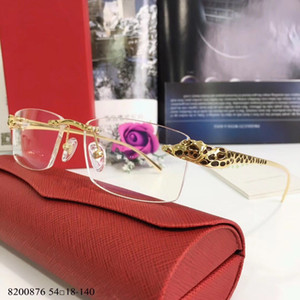 montura de gafas mujer hombre diseñador de la marca gafas montura de anteojos marca del marco de la lente lentes transparentes marco de gafas