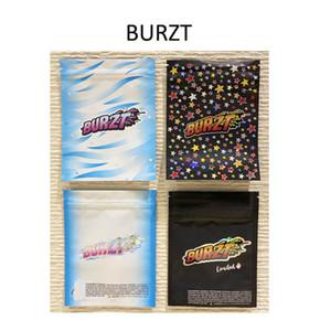 BURZT Major League esotici borsa JOKER UP RUNTZ INSANE BORSA ZOURZ SHARKLATO THKAX Smell Borse Proof Vape Imballaggio per Dry Herb vaporizzatore