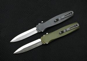 Yeni PROTECH Ultra Teknoloji 3201 Koyu Melek kamp avcılık bıçak katlanır bıçak 1 adet ücretsiz kargo
