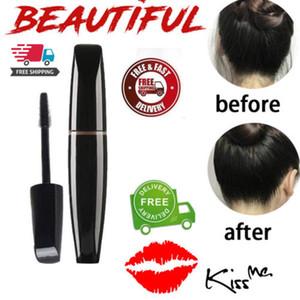 Sensation de cheveux de finition Le meilleur bâton barre fixe Bangs Stéréotypes à la forme de finition Crème Cheveux Styling Outil Anti Frizz