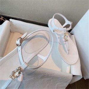 Female Sandal 2020 Summer Sandals Comfort Shoes For Women With Heel Ladies Woman Fashion Comfort Block Gladiator#396
