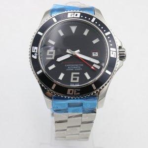 mode Best Sellers regarder les hommes 44mm watch machines balayage automatique modèle de mouvement 1884 montres Pas de batterie