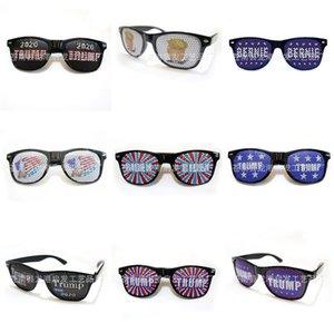 I nuovi occhiali da sole Trump Moda 0196 Retro pilota della pagina del metallo con il cuoio retrò avanguardia semplice Pop Style commercio all'ingrosso superiore Eyewear # 763
