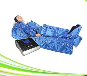 3 em 1 infravermelho body cellulite massager drenagem linfática pressotherapy perda gorda máquina pressotherapy slim