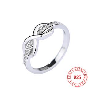 Mode gros 925 bijoux en argent sterling grande CZ diamant pierres précieuses anneaux de mariage Bague acheter des produits chinois en ligne