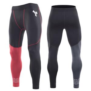 Eğitim Moda Pantolon Erkek Spor Giyim Spor Pantolon Koşu Fitness zz Toptan-Ücretsiz Kargo ASRV Erkek Spor Pantolon