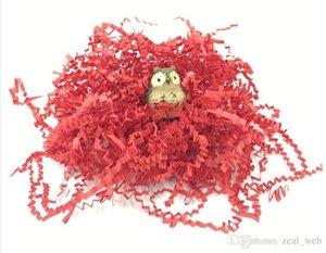 1kg eine Tasche Crinkle Zerrissenes Papier Shred Geschenkkorb Confetti Geschenke Box Füllen Material Geburtstag Hochzeit Dekoration (7)