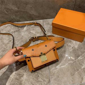 Designer Taschen MOM Frauen Designer Luxus Geldbörse Tasche Fannypack Luxus Geldbörse Taschen Taille M Tasche Gürtel Geldbörsen