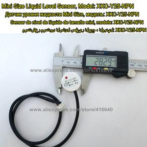 Temassız Seviye Şalteri Su Seviyesi Kontrol Şalteri Su Seviyesi Monitörü Otomatik Kontrol Anahtarı NPN Çıkışı Modeli XKC-Y25-NPN