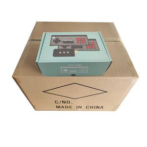 Suporte 4K HDMI Y2 Retro Console Jogo 2 jogadores de vídeo HD 568-no clássico de jogos de vídeo USB Handheld Infrared Retro Controller Gamepad