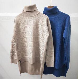 EUR American Style cashmere delle donne Maglia maniche lunghe Tartaruga collo Nuovo casual maglione per l'autunno inverno X66