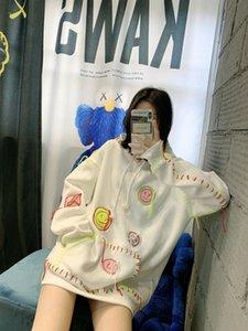 donne superiori magliette delle donne della camicia della stampa delle donne T-Shirt Top 2.020.109-454 * 34529WRVR