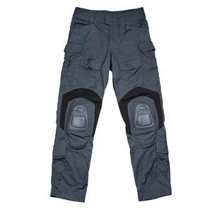 TMC Kentsel Kurt Gri Taktik Pantolon NYCO İl G3 Combat Pantolon ABD Boyut (SKU051469)